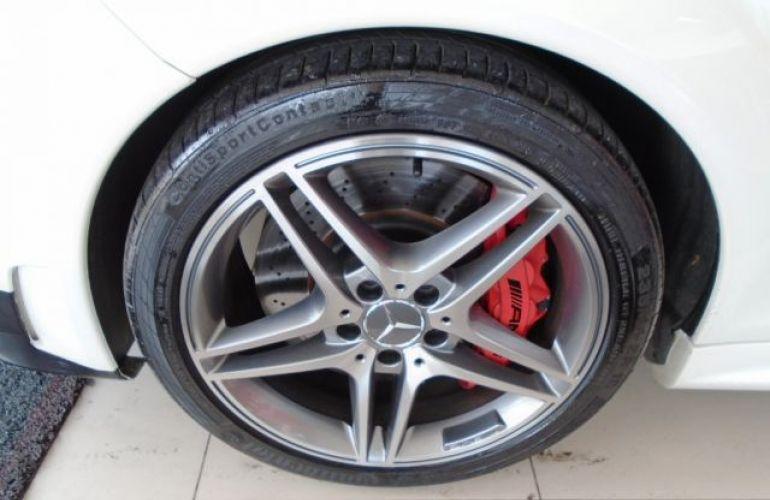 Mercedes-Benz C 63 AMG 6.2 V8 - Foto #5