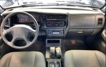 Mitsubishi L 200 Outdoor GLS 4x4 2.5 (cab. dupla) - Foto #8