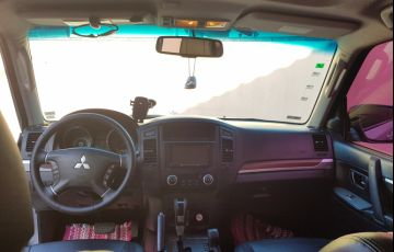 Mitsubishi Pajero Full HPE 3.2 5p - Foto #3