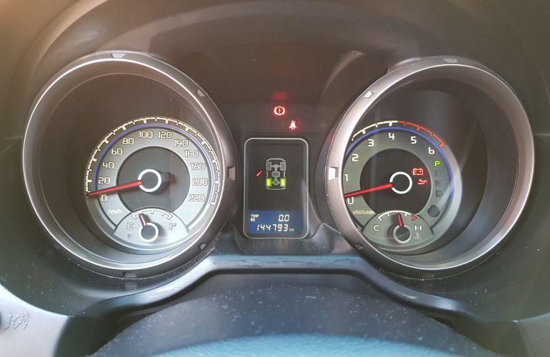 Mitsubishi Pajero Full HPE 3.2 5p - Foto #6