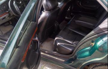 Peugeot 406 Sedan St 2.0 16V - Foto #5