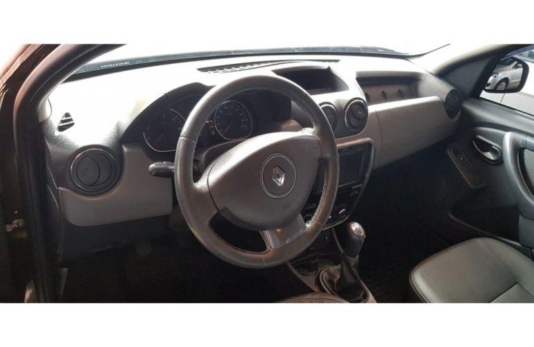 Renault Duster 1.6 16V Tech Road (Flex) - Foto #10
