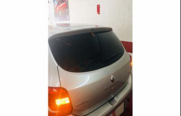 Renault Sandero 1.6 Expression 8V Flex 4p Automatizado - Foto #3
