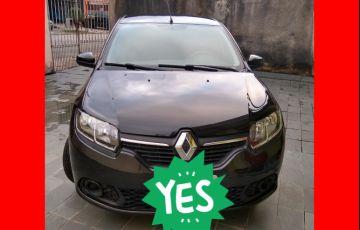 Renault Sandero Expression 1.6 16V SCe (Flex) - Foto #2