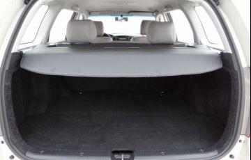 Toyota Corolla Fielder XEi 1.8 16V (flex) (aut) - Foto #4