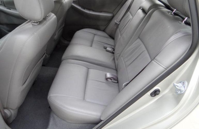 Toyota Corolla Fielder XEi 1.8 16V (flex) (aut) - Foto #6