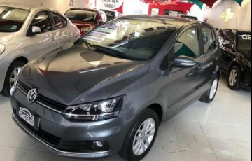Volkswagen Fox 1.6 MSI Connect (Flex) - Foto #1