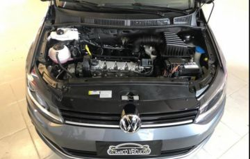 Volkswagen Fox 1.6 MSI Connect (Flex) - Foto #5