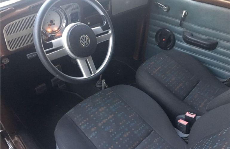 Volkswagen Fusca 1.5 8V Gasolina 2p Manual - Foto #2