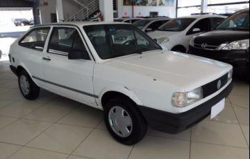 Volkswagen Gol CL 1.6 - Foto #6