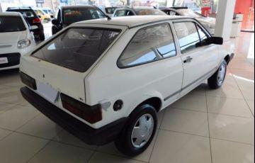 Volkswagen Gol CL 1.6 - Foto #7