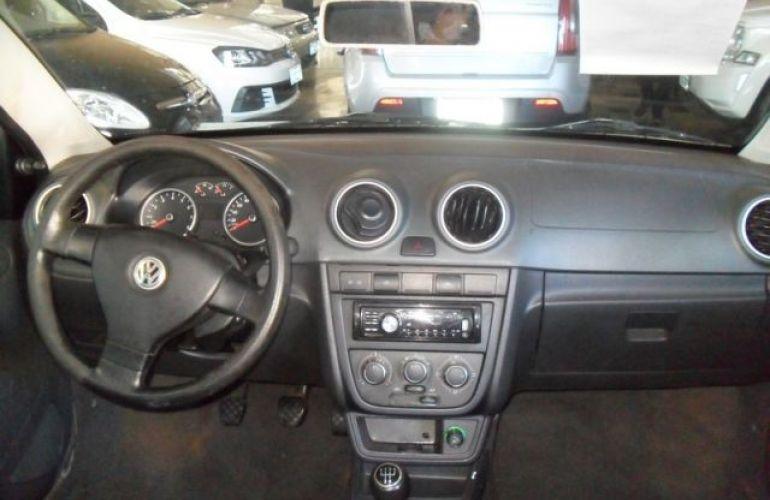 Volkswagen Gol Power 1.6 Mi 8V Total Flex - Foto #6