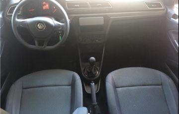 Volkswagen Gol 1.0 12v MPi Totalflex Trendline 4p Manual - Foto #2