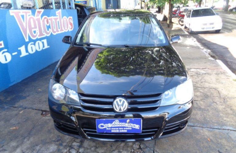 Volkswagen Golf Tech 1.6 (Flex) - Foto #1