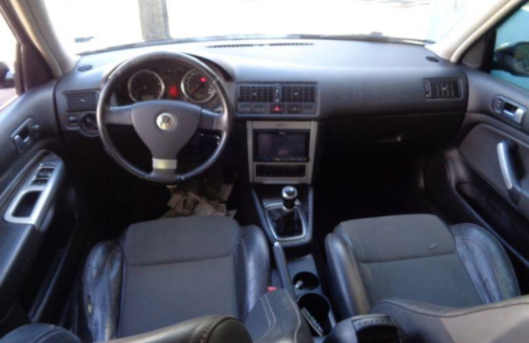 Volkswagen Golf Tech 1.6 (Flex) - Foto #6