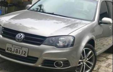 Volkswagen Golf Sportline 1.6 (Flex)