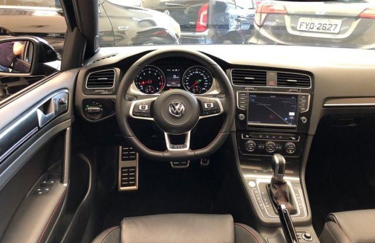 Volkswagen Golf GTI DSG 2.0 TSI - Foto #3