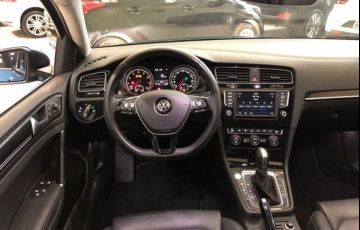 Volkswagen Golf Variant Highline 1.4 TSI Total Flex - Foto #3