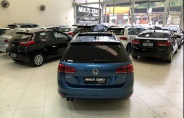 Volkswagen Golf Variant Highline 1.4 TSI Total Flex - Foto #10
