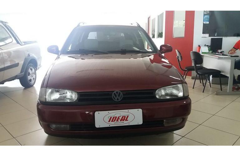 Volkswagen Parati CLi 1.6 - Foto #1