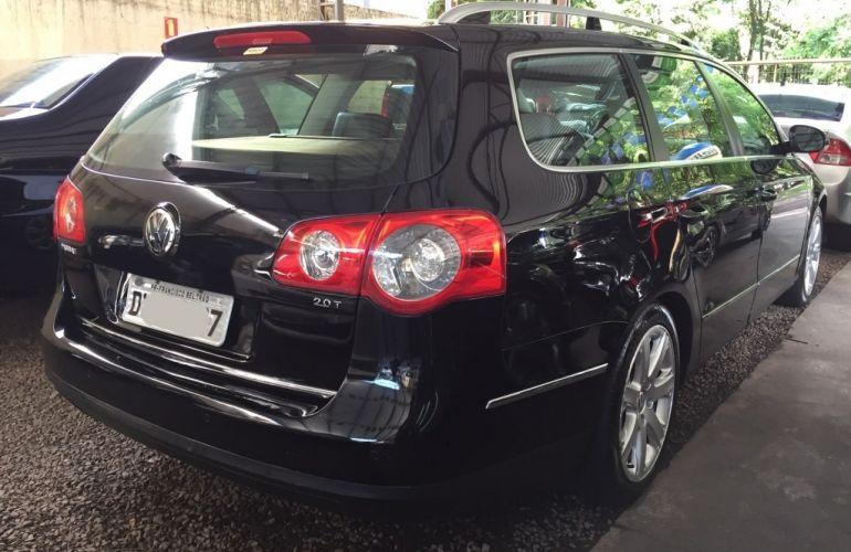 Volkswagen Passat Variant 2.0 FSI Turbo - Foto #4