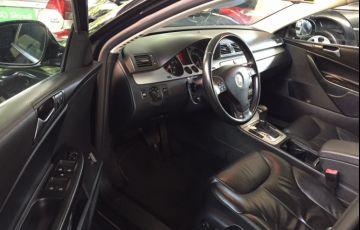 Volkswagen Passat Variant 2.0 FSI Turbo - Foto #5