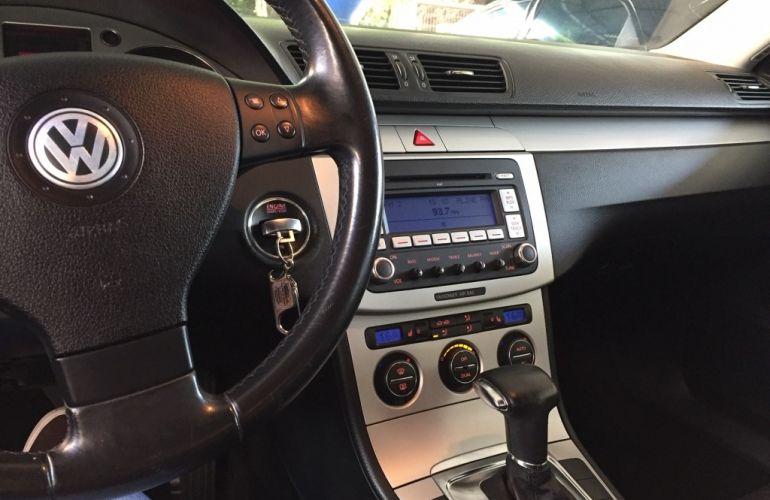 Volkswagen Passat Variant 2.0 FSI Turbo - Foto #7