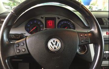 Volkswagen Passat Variant 2.0 FSI Turbo - Foto #8
