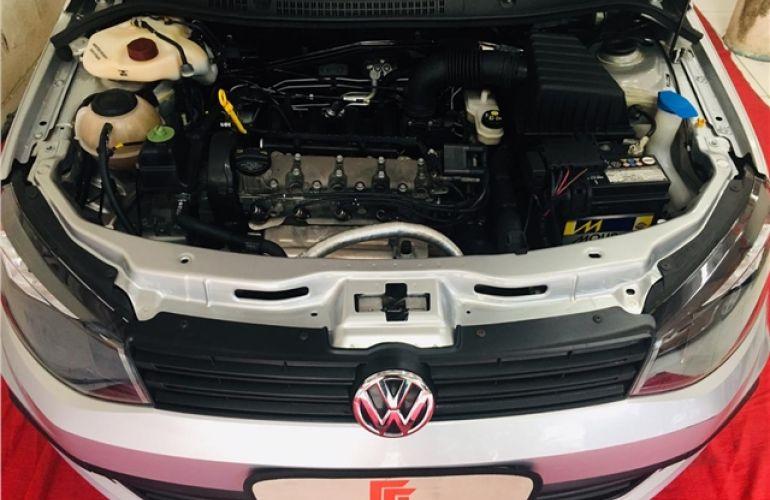 Volkswagen Voyage 1.6 Msi Totalflex Trendline 4p Manual - Foto #6