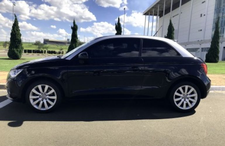 Audi A1 1.4 TFSI Attraction S Tronic - Foto #1