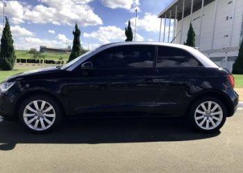 Audi A1 1.4 TFSI Attraction S Tronic