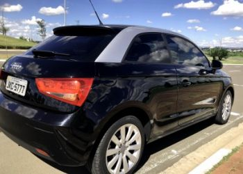 Audi A1 1.4 TFSI Attraction S Tronic - Foto #3