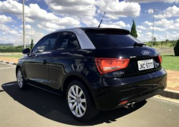 Audi A1 1.4 TFSI Attraction S Tronic - Foto #4