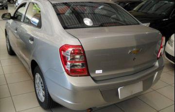 Chevrolet Cobalt LS 1.4 8V (Flex) - Foto #8