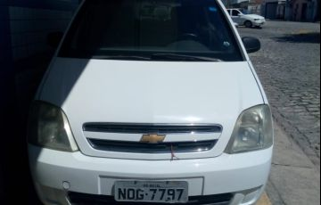 Chevrolet Meriva Joy 1.4 (Flex)