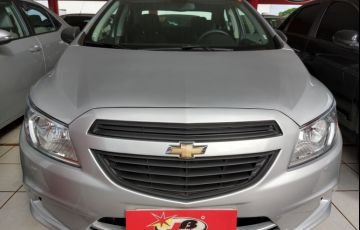 Chevrolet Prisma 1.0 Joy SPE/4 - Foto #1