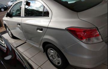 Chevrolet Prisma 1.0 Joy SPE/4 - Foto #2