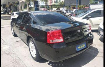 Dodge Charger Sxt 3.5 V6 - Foto #4