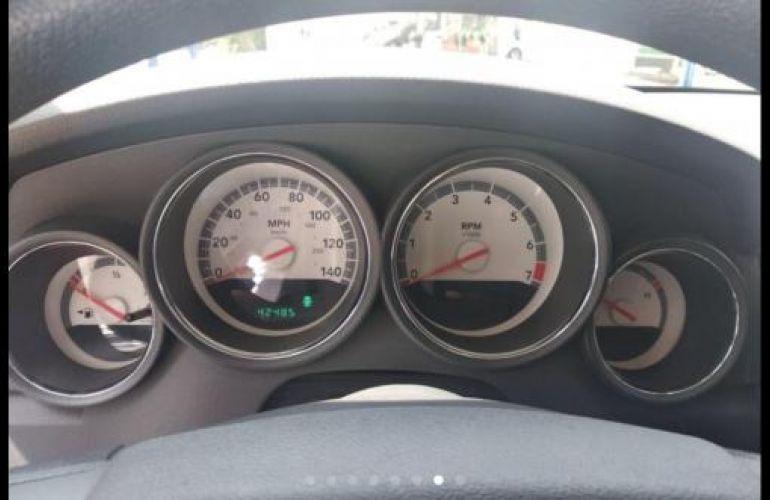 Dodge Charger Sxt 3.5 V6 - Foto #7