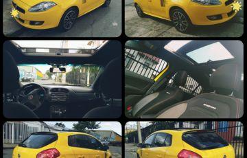Fiat Bravo Sporting 1.8 16V Dualogic (Flex)