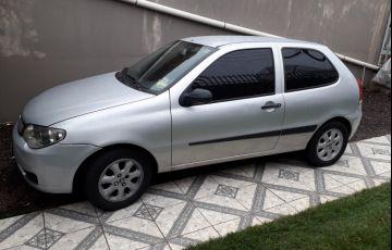 Fiat Palio Fire 1.0 8V (Flex) 2p - Foto #5