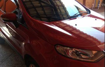 Ford Ecosport Titanium 2.0 16V (Flex) - Foto #1