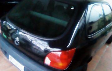 Ford Fiesta Hatch GL 1.0 MPi