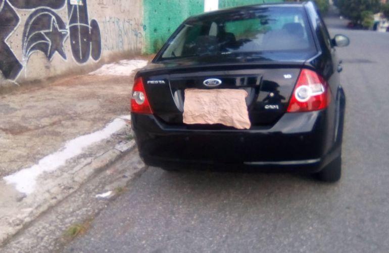 Ford Fiesta Sedan Class 1.6 (Flex) - Foto #2