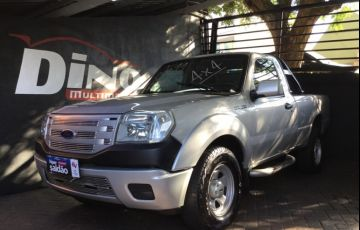 Ford Ranger XL 4x4 3.0 (Cab Simples) - Foto #1