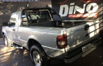 Ford Ranger XL 4x4 3.0 (Cab Simples) - Foto #2