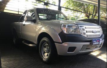 Ford Ranger XL 4x4 3.0 (Cab Simples) - Foto #4