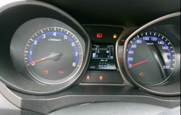 Hyundai HB20S 1.0 Comfort Style - Foto #3