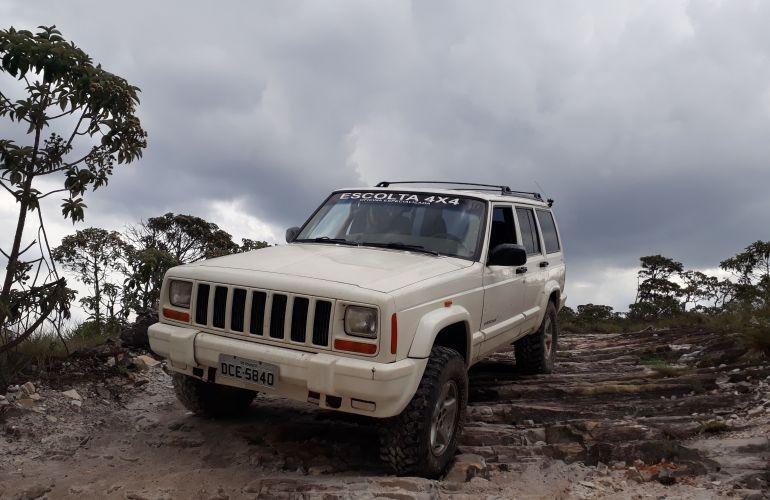 Jeep Cherokee Sport 4.0 - Foto #3