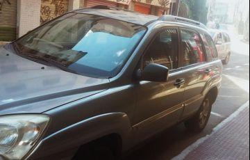 Kia Sportage LX 2.0 16V 4x2(P.324) - Foto #8